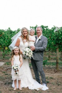 Heatley wedding